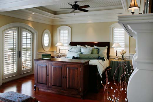 Charleston Builders slideshow of homes